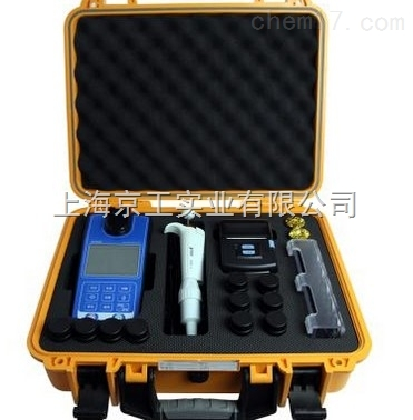 便携式余氯测定仪LH-CLO2M
