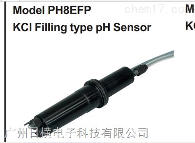 PH8EFP-03-TN-TN2-N-E*A电极