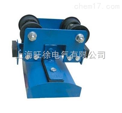 10#工字钢移动电缆滑车
