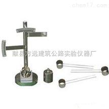 LD-50型沧州方圆雷氏夹测定仪、雷氏夹、雷氏夹托盘厂家
