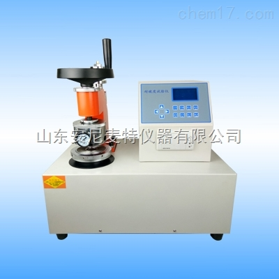 纸和纸板耐破度测定仪,纸板耐破度测定仪,纸箱破裂强度试验机