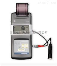 TIME7212便攜式測振儀