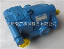威格士vickers柱塞泵PVH81C-RF-2S-11-C25V-31