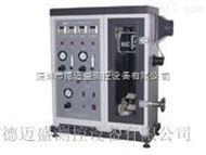 GBT8627深圳建筑材料烟密度测试仪 GB/T 8627、ASTM D 2843