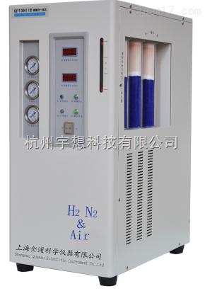 QPT-300II氮氢空一体机