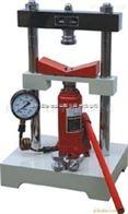 巖石點荷載測定儀現貨供應 巖石點荷載測定儀型號/標準