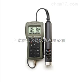 HI9829(旧型号HI9828)高精度多参数(15项)水质分析测定仪