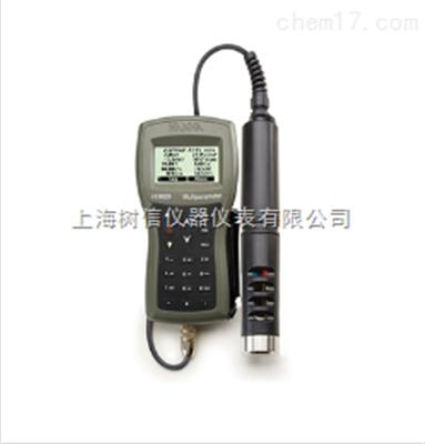 HI9829HI9829高精度多参数(15项)水质分析测定仪