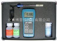 PH3000德国STEPS土壤酸度计怎么使用