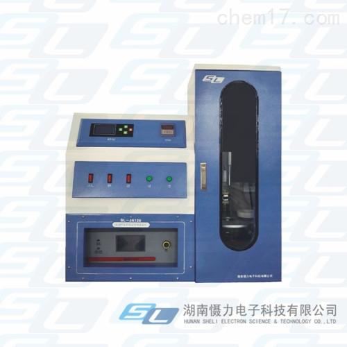 含聚合物油剪切安定性测定仪