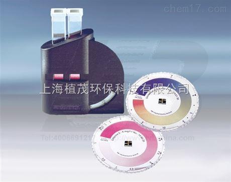 ET147291 钼酸盐浓度比色测定仪