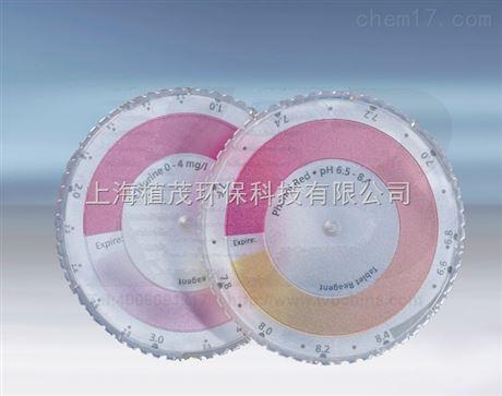 ET146250 定制磷酸盐目视比色盘