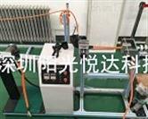 Sun-LN充電樁連接器電纜拉力扭轉試驗機