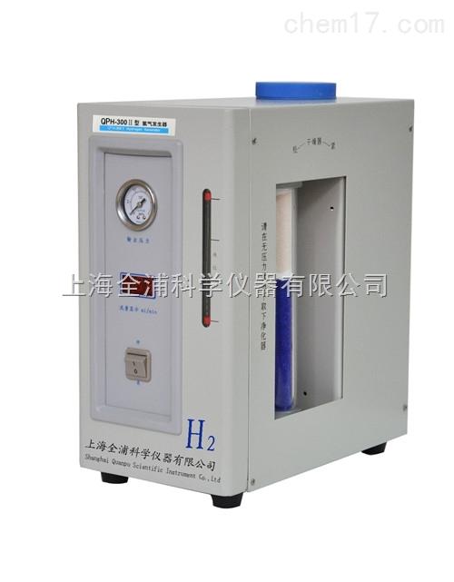 高纯氢气发生器厂家