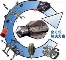 GB100管线榴弹型喷头