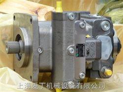 力士乐Rexroth柱塞泵主要特性及功能