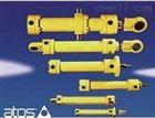 意大利ATOS正品电液伺服缸CK系列