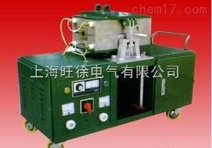 RC-3半自动电缆热补机