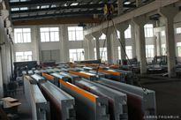 scs上海出口式电子汽车衡厂家