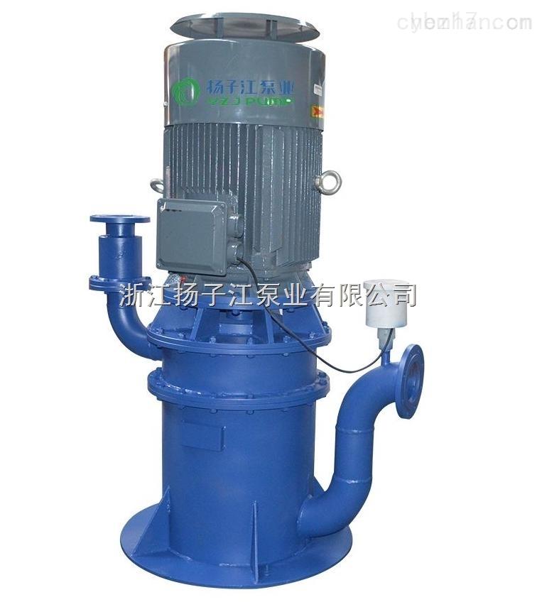 防爆式自吸离心泵 40WFB-B2型 耐腐蚀自吸泵 化工泵
