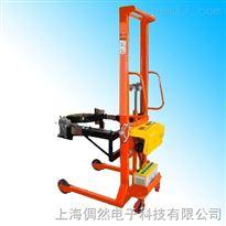 NTP300公斤-350公斤油桶搬運秤/油桶秤磅