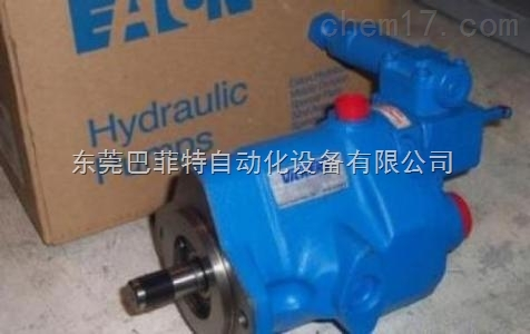 VICKERS柱塞泵北京现货特价