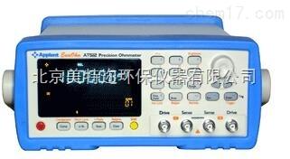 AT512精密型电阻测试仪厂家