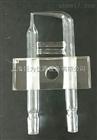 宽度38/40/50长度90/100盐雾试验箱试验机喷嘴配件 玻璃喷嘴喷头