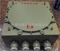 300*400防爆接线箱