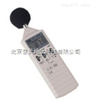 TES1350A聲級計安監噪音計-個體噪聲檢測儀