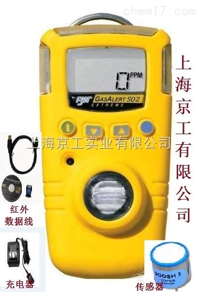 BW二氧化硫检测仪GAXT-S