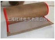 SUTE無紡布烘燥機輸送帶,化工烘干輸送帶,聚四氟乙烯軌道帶,PTFE軌道帶
