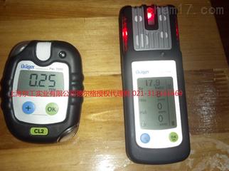 x-am5000四合一气体检测仪