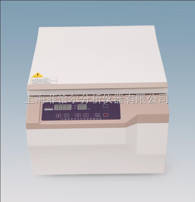 SF-TDL-5C台式低速离心机