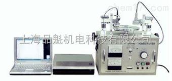 NO.065纺织品静电衰减测试仪