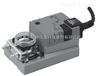 安装简洁,执行器接线端子相同,电源线接线方式相同.