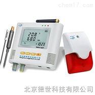 溫濕度記錄儀 L95-23型 (帶聲光+短信報警)