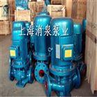 厂家直销 循环高温热水增压管道泵IRG300-300B 铸铁单级离心泵
