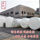 30吨耐酸碱塑料水塔