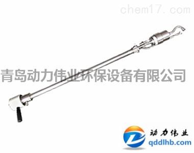 氟化物采样枪DL-Y16型怎么采样采样标准生产厂家性能及价格
