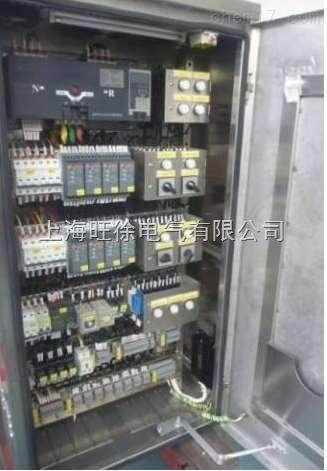 plc智能控制系统深圳旺徐电气特价供应