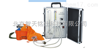 ZJ10B自救器检验仪