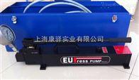PML-16228手动打压泵价格手动泵厂家超高压手动液压泵