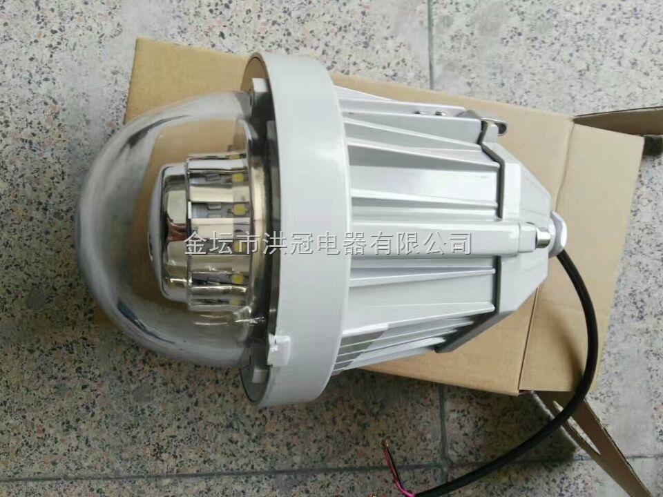 BPC8765吊杆式LED防爆平台灯