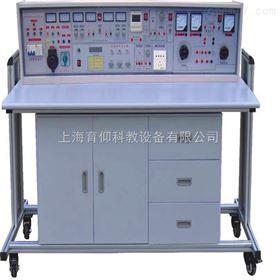 YUY-108A通用電工.電子.電力拖動實驗室成套設備