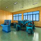 YUY-GJ18城市轨道交通车辆空气制动模拟系统实验台