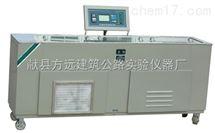 SY-1.5(2)B型方圆液晶显示低温沥青延伸仪出厂价