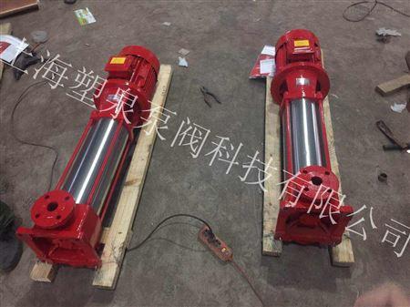 5/5-50gdl多级消防泵的接线图立式单吸多级消防泵立式多级消防泵价格