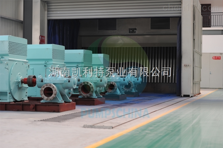 cps-凯利特高效节能热网循环泵