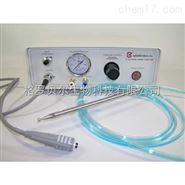 气泵式电极植入器